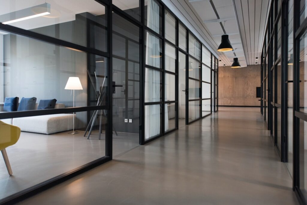 Evisent has new corporate headquarters