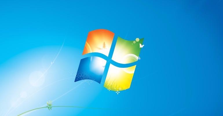 Critical Windows Updates