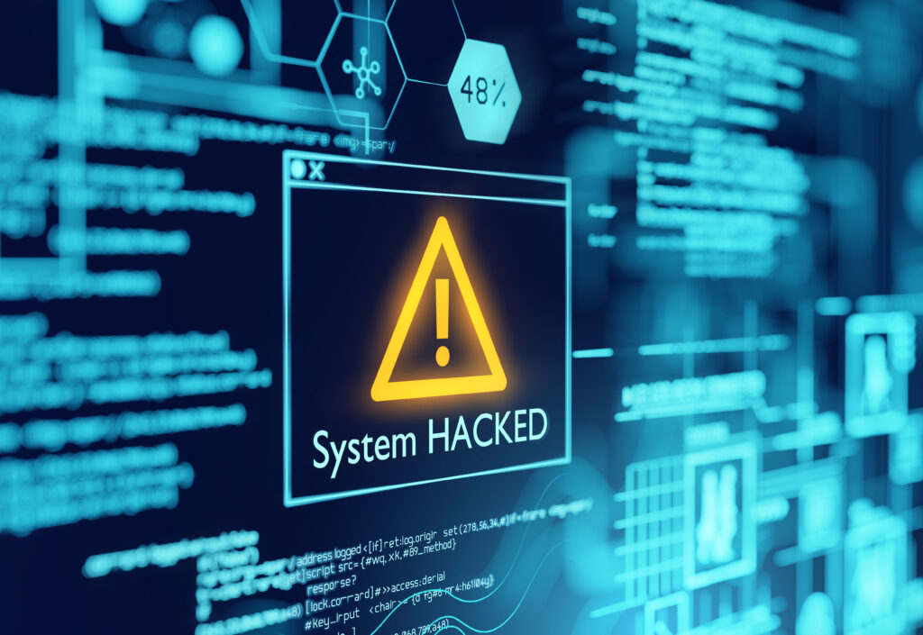 10 Methods of Cyber Attack
