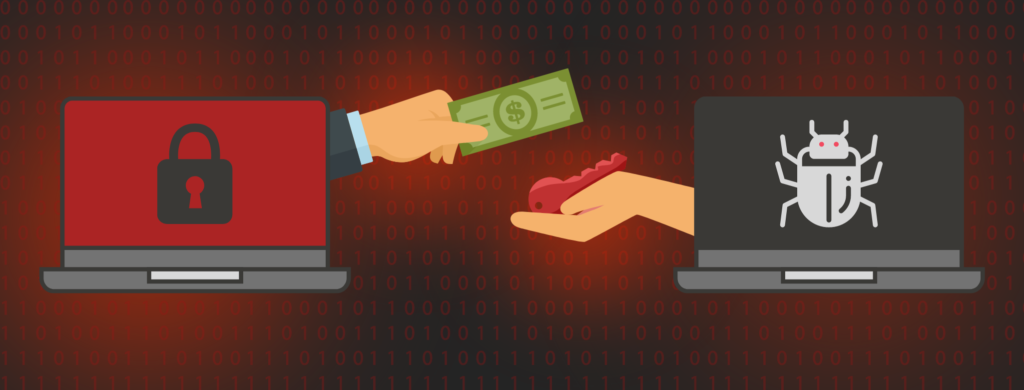 5 Tips to Defend Against Ransomware